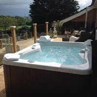 Spas Hot Tubs Scotland
