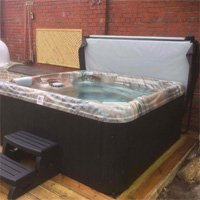 Hot Tubs Spas Scotland